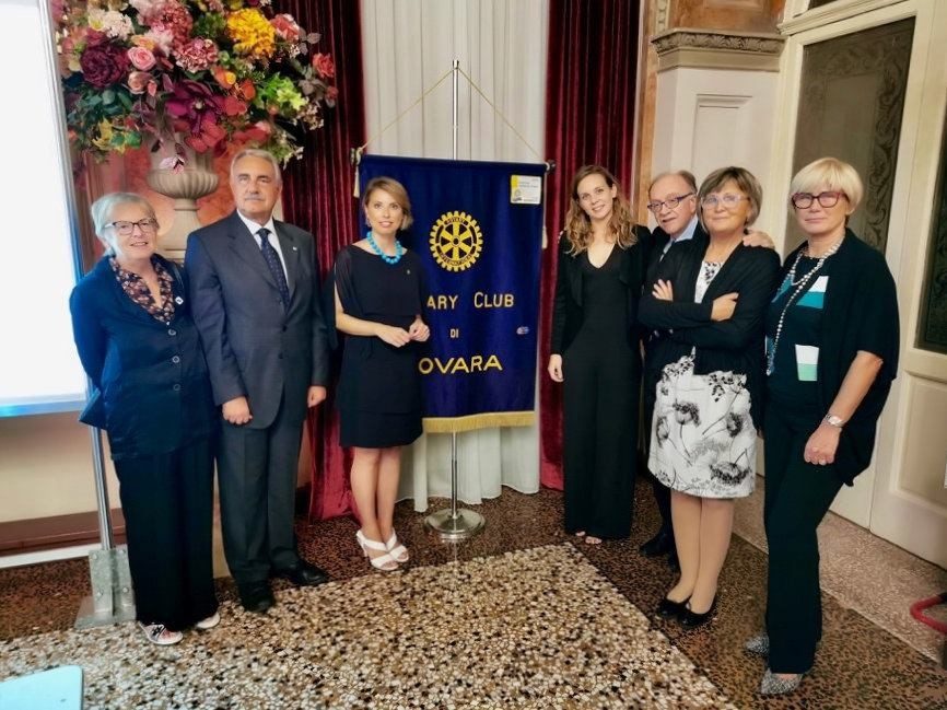 Cervelli in prestito. Un anno di post-doc in Germania con la Rotary Global Grant